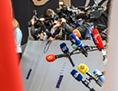 Pressefreiheit Österreich massive Verschlechterung