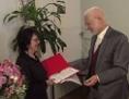PEN Literaturpreis für Gitta Martl