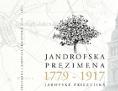 Rudolf Štrek knjiga Jandrofska prezimena 1779 - 1917