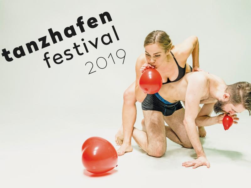 TanzhafenFESTIVAL 2019
