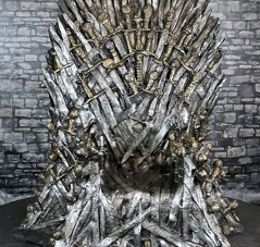 """""""Game of Thrones"""" als Spiegel der Gesellschaft"""