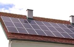 Innovationslabor, Projekt von Act4Energy, Photovoltaik