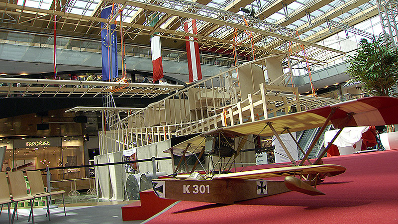 Flugboot Atrio