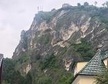Klettersteig Griffen