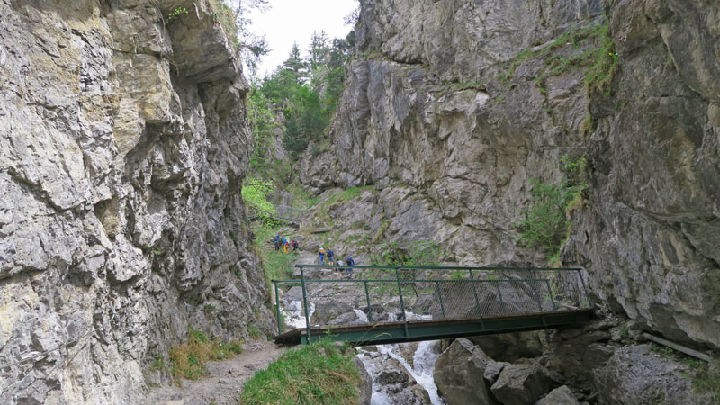 Wandertipp Kaiser-Max-Grotte