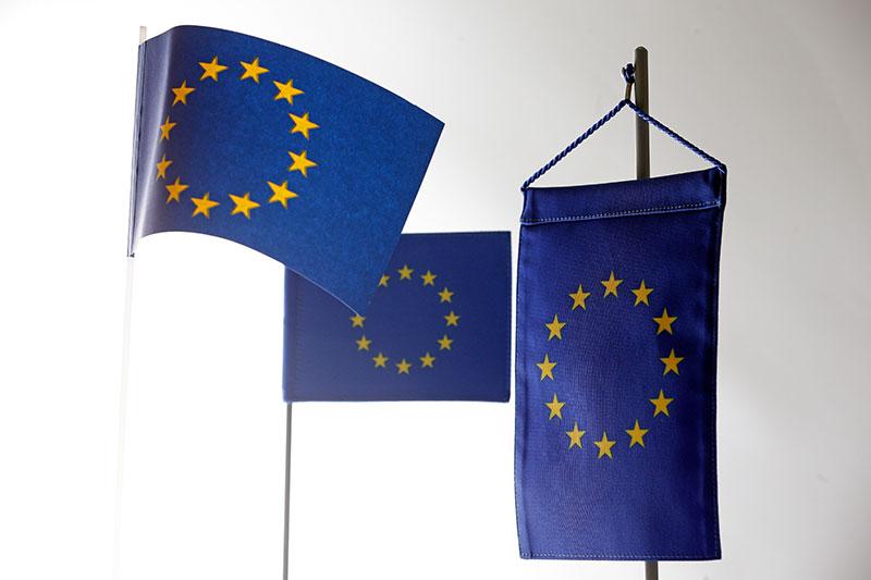 EU Fahnen