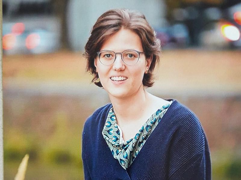 Lena Göppert Literaturkurs