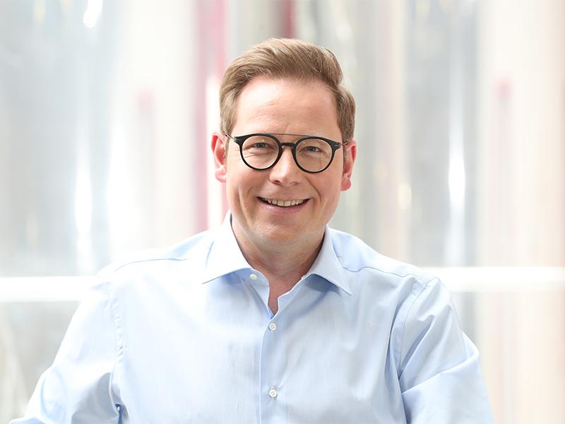 ORF-Landesdirektor Markus Klement