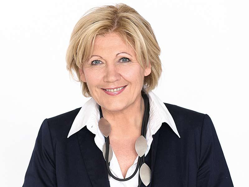 Maria Luise Mathiaschitz SPÖ