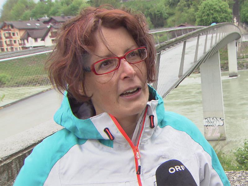 SP-Landtagsabgeordnete Stefanie Mösl