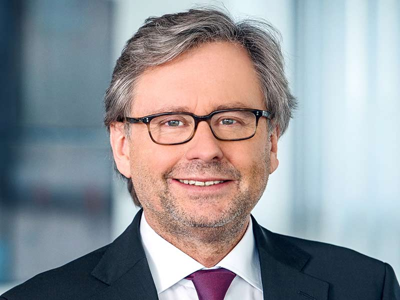 Alexander Wrabetz ORF