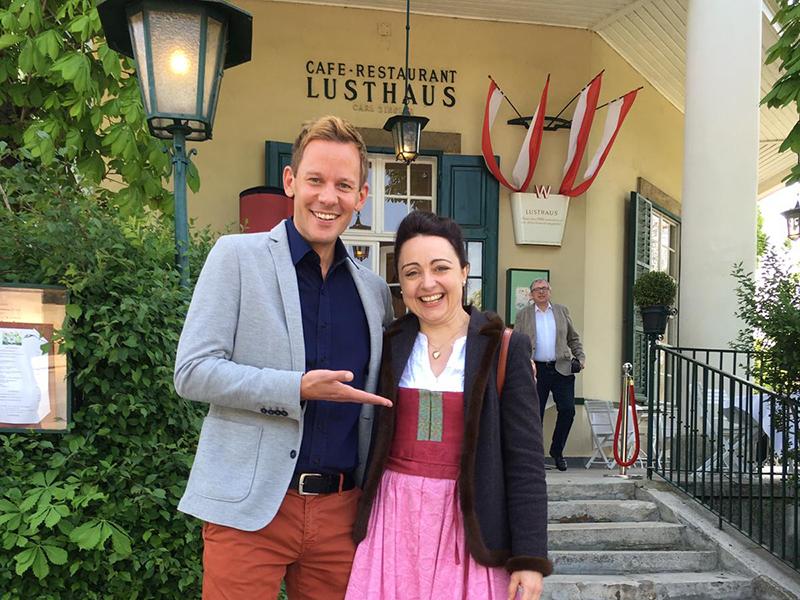 9 Plätze 9 Schätze Kulinarik so gut isst Österreich Ergebnis