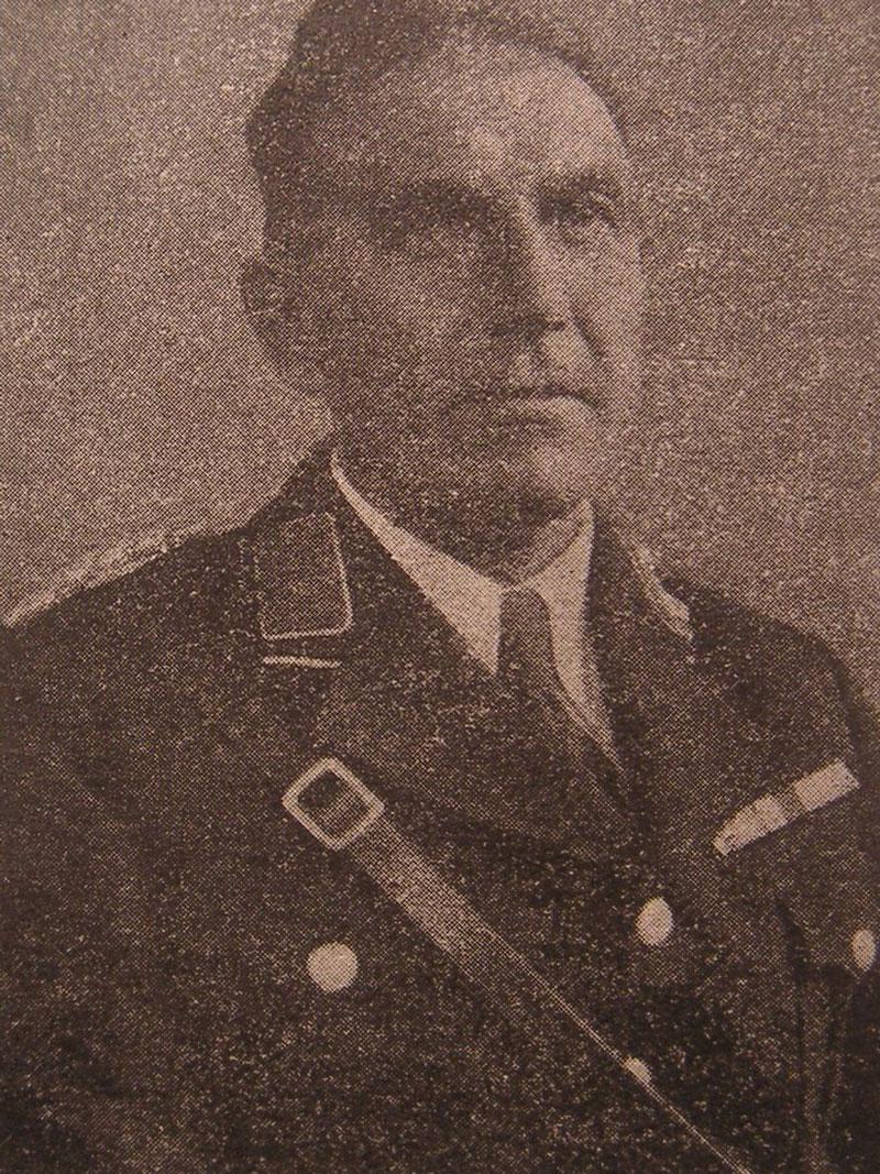Emil Gelny NS-Arzt