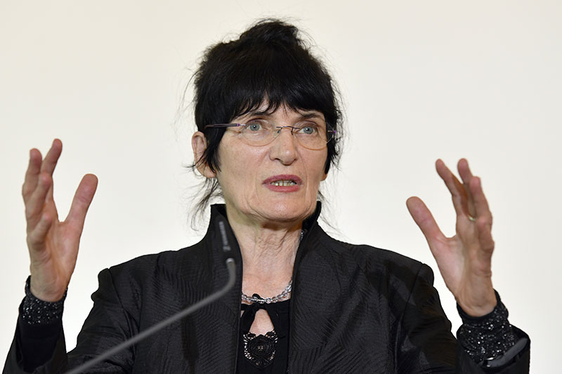 Renate Bertlmann 2017