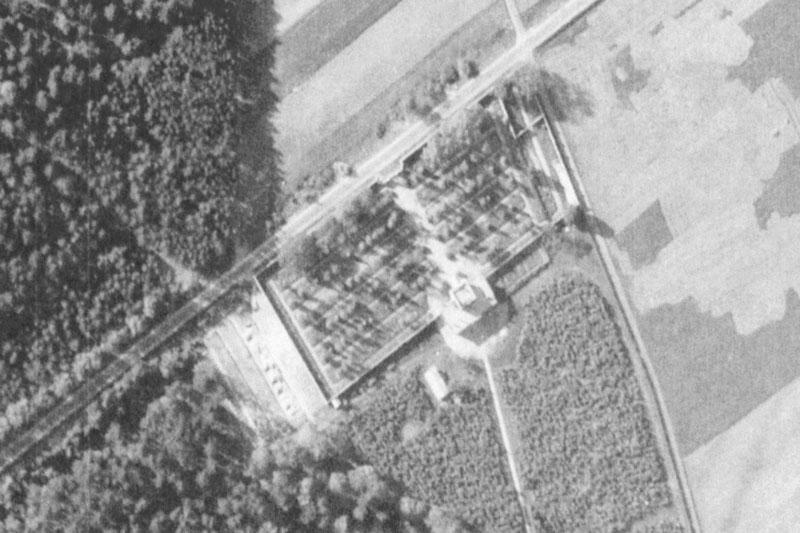 Friedhof Mauer-Öhling