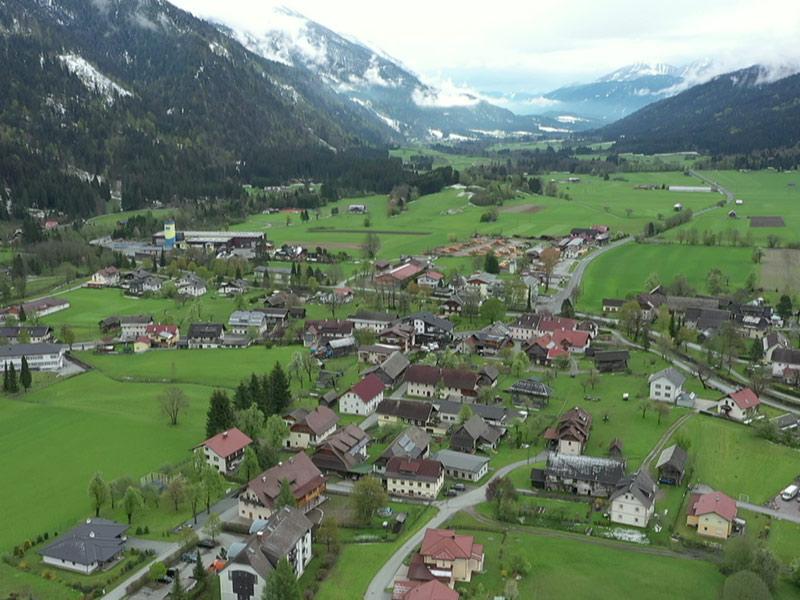 GUMO Weißbriach Gitschtal