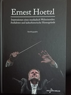 Ernest Hoetzl Buch Anekdoten