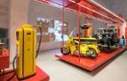 Ausstellungsobjekte der NÖ Landesausstellung, Welt in Bewegung