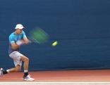 David Pichler spielt Tennis, Pokale