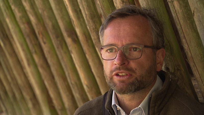 Wildmonitoring Füttern aufgehoben Foscari