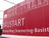 Semmering-Basistunnel - Bahnhof Mürzzuschlag