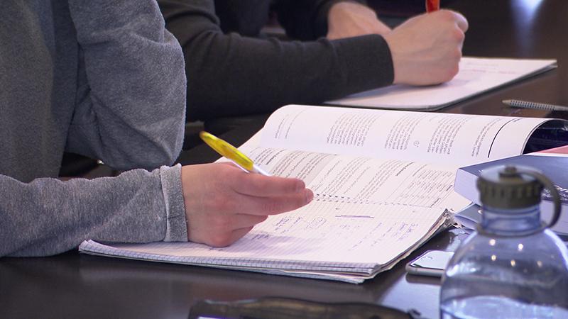 17.05.19 Landesförderung Medizin-Aufnahmetest Forderung Studienplatzerhöhung Pernkopf
