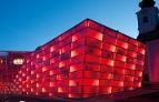 Ars Electronica Center AEC