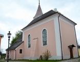 Pfarrkirche Altmelon