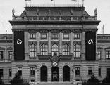 Die Uni Graz zur Nazi-Zeit
