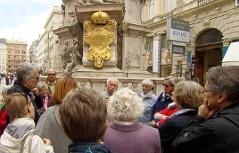 Ekskurzija po hrvatskom Beču