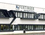 Autozulieferer Rupert Fertinger GmbH Wolkersdorf