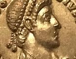Goldmünze