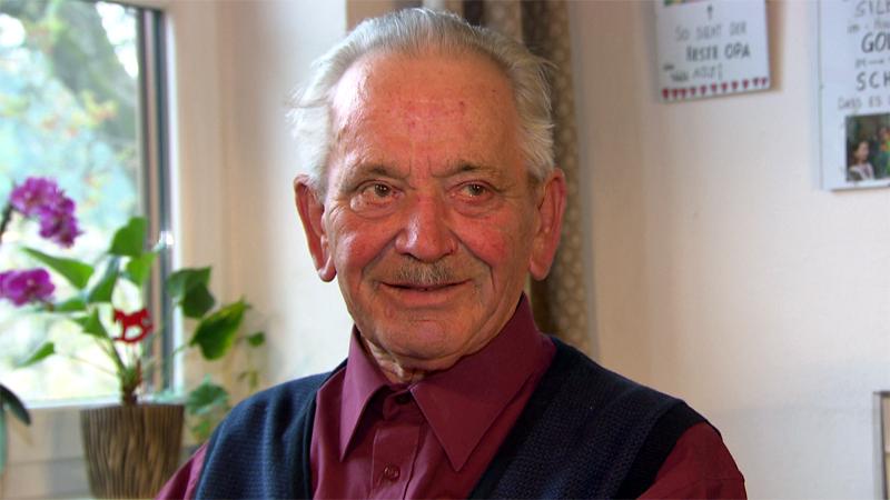 Florian-Preis für Hans Höglinger