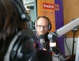 Primar Dr. Marco Hassler, ärztlicher Leiter vom Sonnberghof