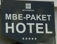 Prvi hotel za pakete u Željeznu