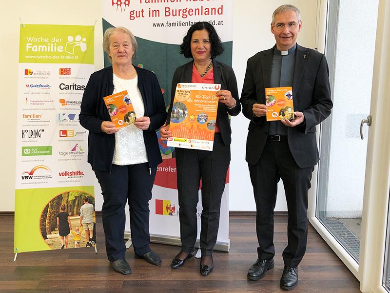 Susanne Hackl, Andrea Gottweis  und Michael Wüger