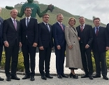 Landeshauptleute Konferenz Taggenbrunn