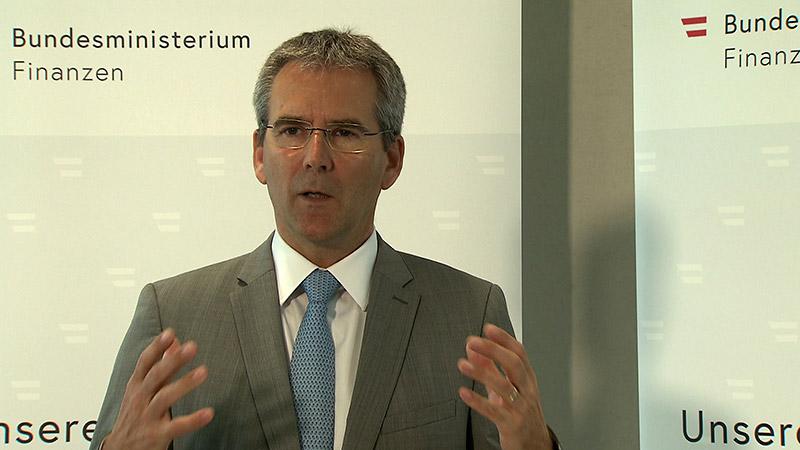 Löger Finanzamt Österreich