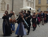 Mittelalterfest Klosterneuburg