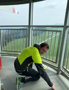 Windrad Weltrekordversuch Predl Lichtenegg