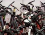 Freizeitmesse Klagenfurt Fahrräder Handel