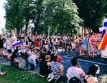 PK Regenbogenparade