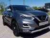 Der neue Nissan Quashqai im Test