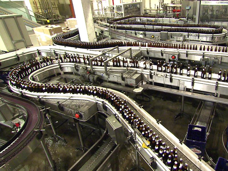 Brauerei Zwettler