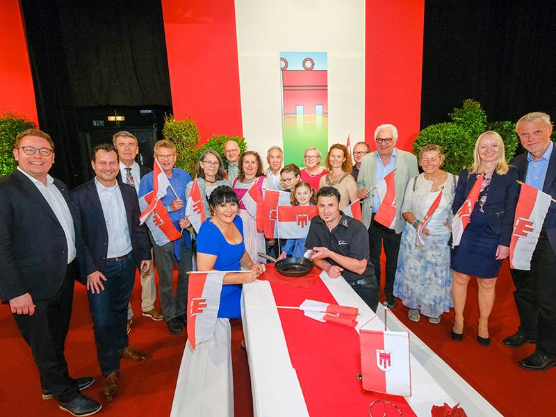 Vorarlberger Delegation