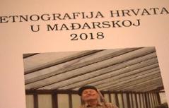 """Predstavljena """"Etnografjia Hrvata u Madjarskoj"""""""