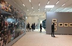 Presserundgang Landesgalerie Ausstellungen