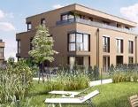 Innovative Wohnhausanlage