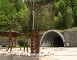 Denkmal Loiblpass