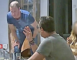 Ausschnitt des Ibiza-Videos mit Heinz Christian Strache